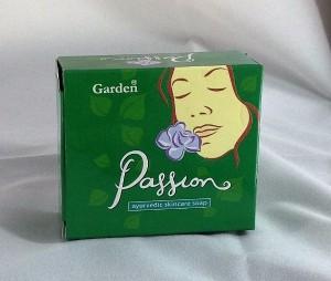 Passion Jasmine Soap 100 gms (6 Nos)