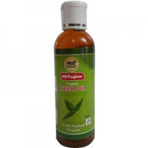 MRT Organic Neem Oil 100 ml