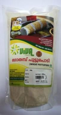 ViVA Wheat Puttupodi 500g