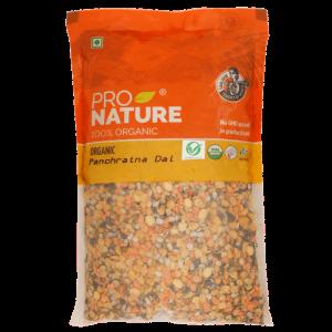 Pro Nature Organic Panchratna Dal