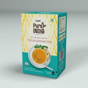 MRT Organic Tulsi Tea 20 Tea Bags