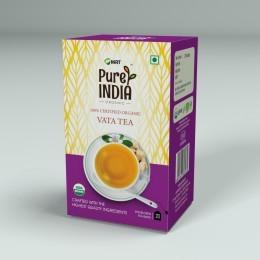 MRT Organic Vata Tea 20 Tea Bags