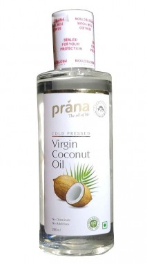 Prana  virgin coconut oil (spray bottle) 100ml